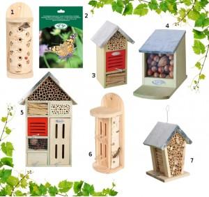 Printemps chouchoutez les animaux de votre jardin - Animaux decoratif pour jardin ...