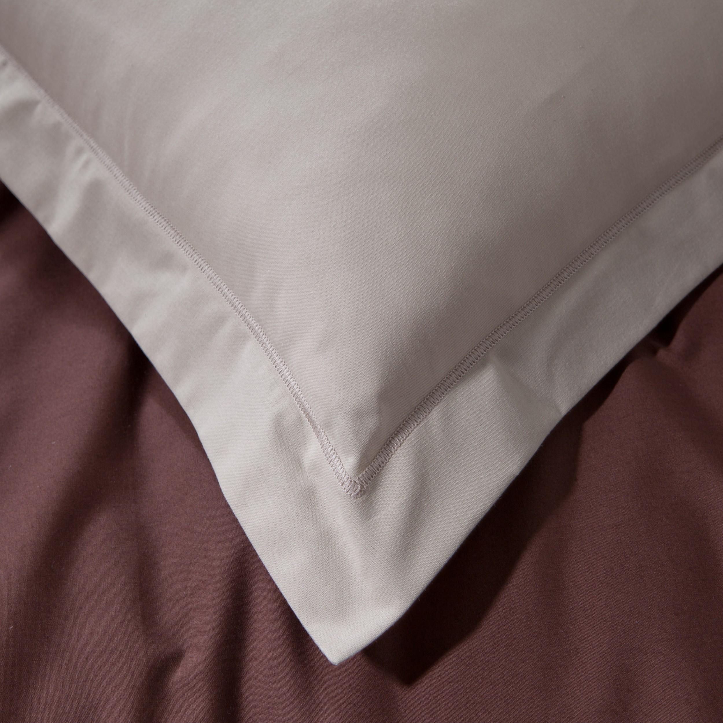 Linge de lit unie