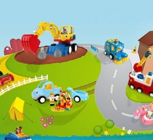 Les jouets : à quelle marque se fier ?