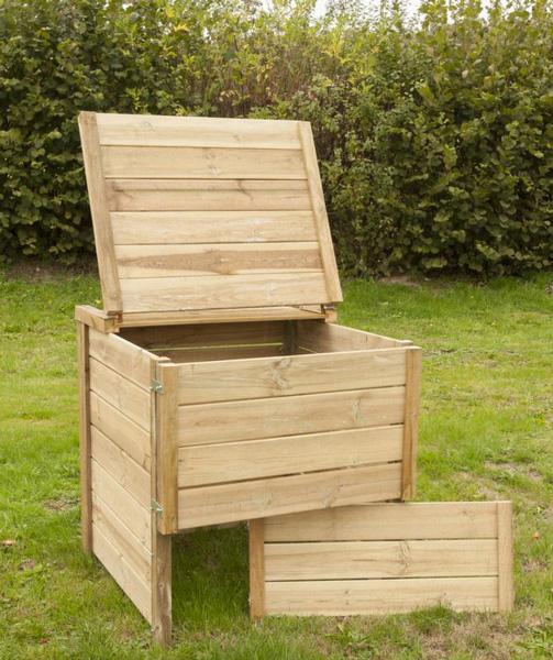 compostage au jardin fabulous conseils pour le jardin. Black Bedroom Furniture Sets. Home Design Ideas