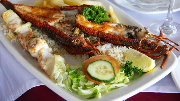 Brochettes de poisson Recettes cuisine plancha