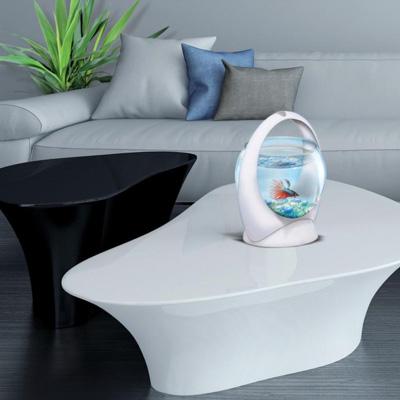 Modèles pour créer un aquarium parfait