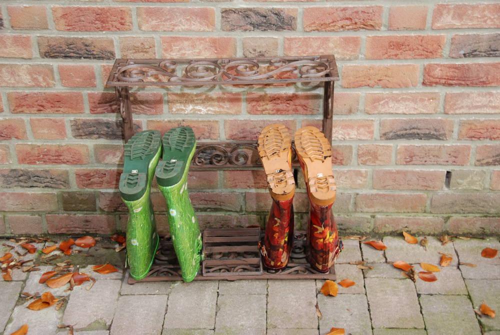 Les must have des accessoires d co en fonte jardindeco for Accessoires decoration jardin