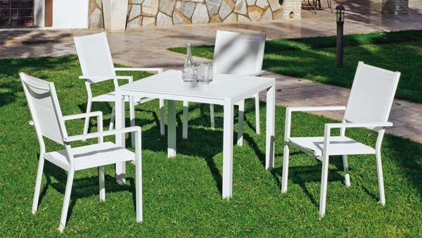 Hevea Jardin Salon Ibiza marque jardin haut de hamme