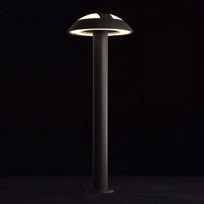 Lampe de jardin moderne