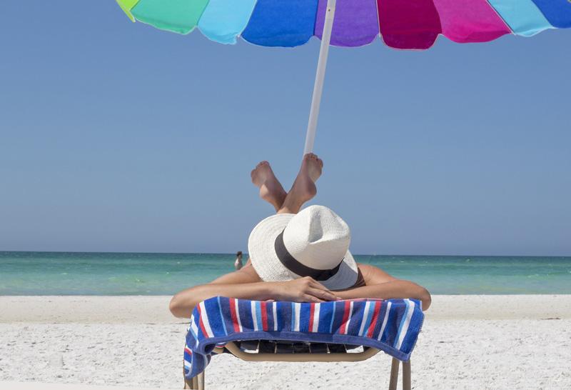 Bain de soleil de qualité pour un été réussi