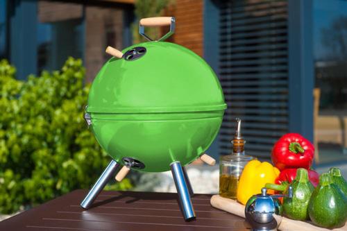 Recette facile au barbecue