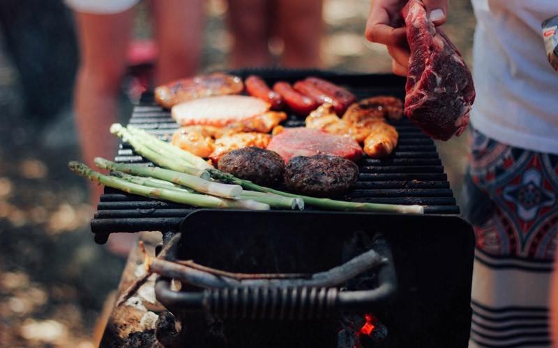 Idées de recette facile simple au barbecue