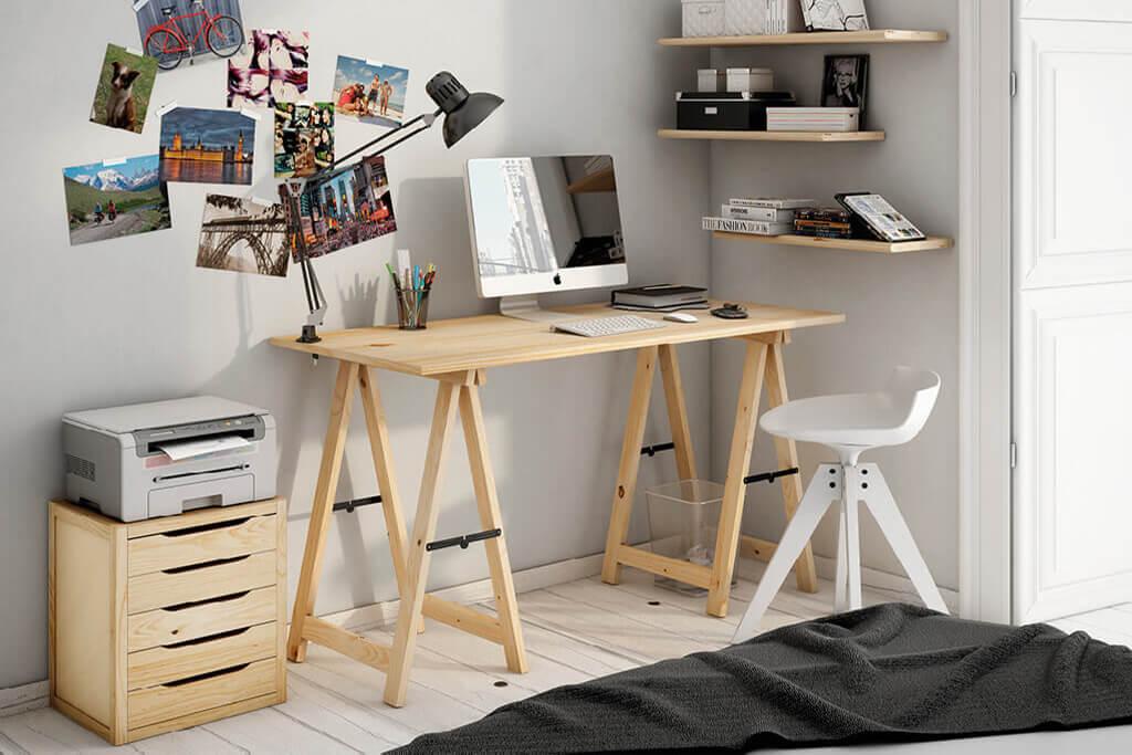 des rangements bureau qui vont vous changer la vie jardindeco blogjardindeco blog. Black Bedroom Furniture Sets. Home Design Ideas