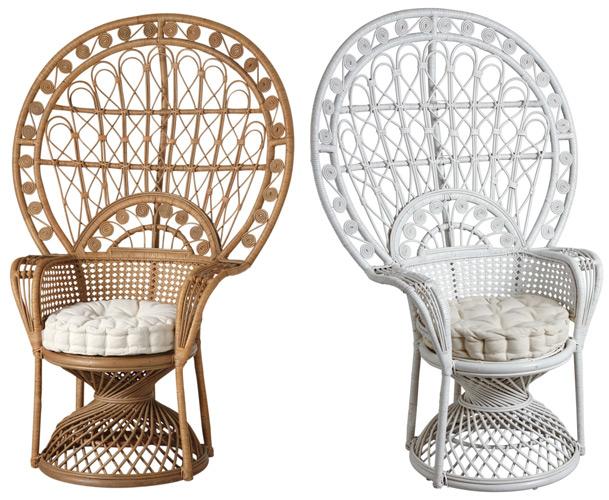 acheter un fauteuil Emmanuelle