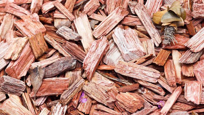Acheter du paillis copeaux de bois