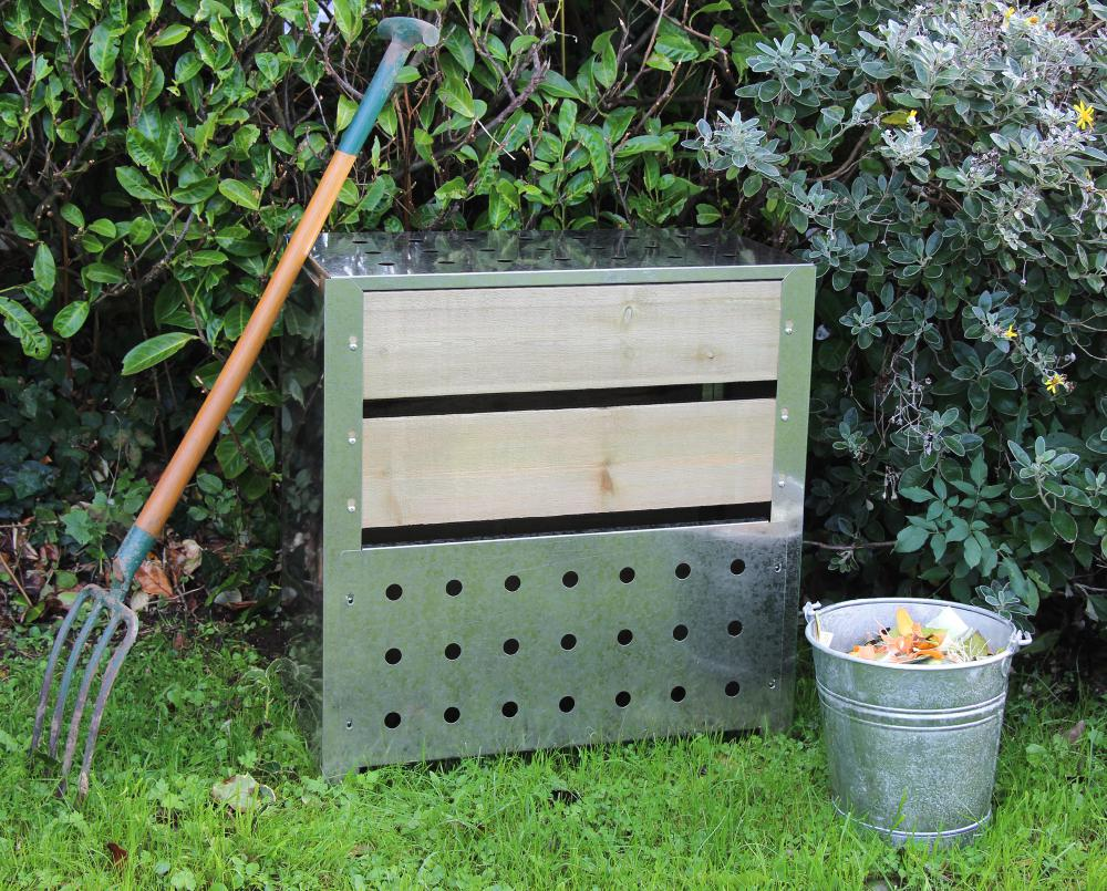 nos conseils pour faire son compost jardindeco. Black Bedroom Furniture Sets. Home Design Ideas