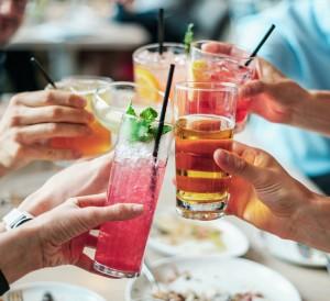 Idées recette cocktails rafraîchissants pour l'été